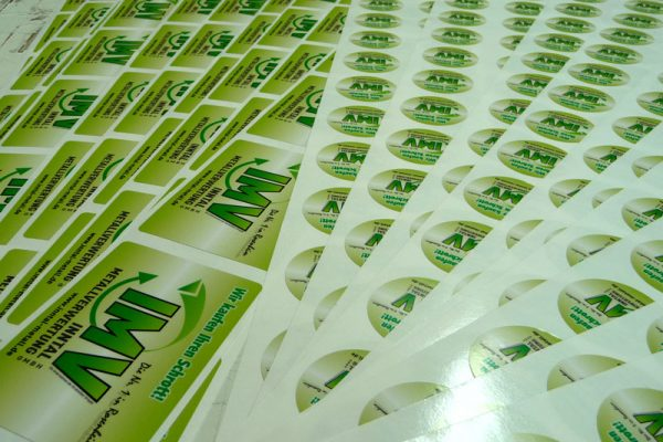 Aufkleber Drucken Printeffects Druckerei Und Werbezentrum